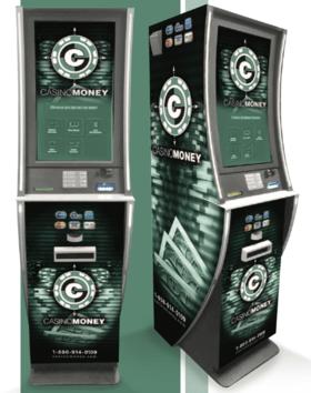 CM 2020 Kiosk